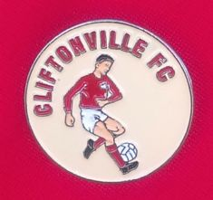 Retro Badge